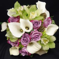 Bridal & Attendants Bouquets
